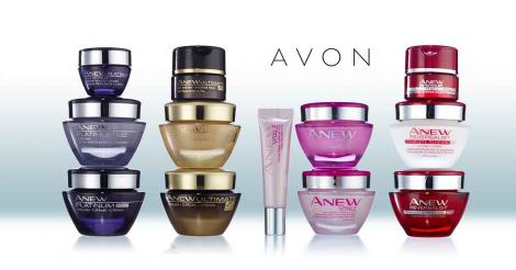 Avon Basic Skin Care