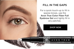 Fiber Full Eyebrow Pencil