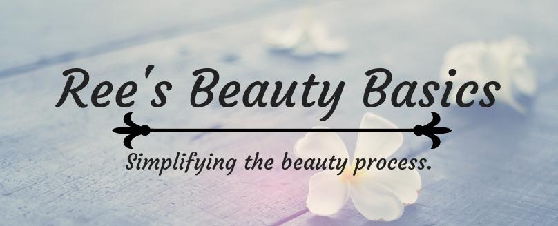 Rees Beauty Basics